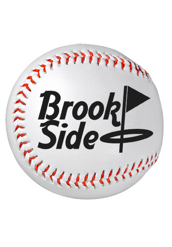 Personalized Synthetic Leather Cork Core Baseballs