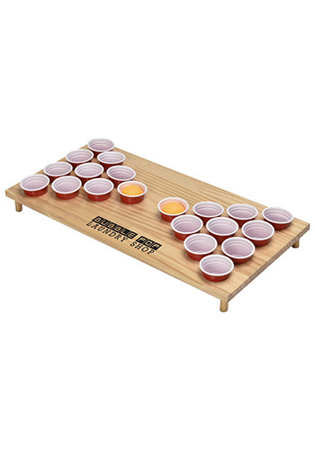 Tabletop Beer Pong Game | AI12065