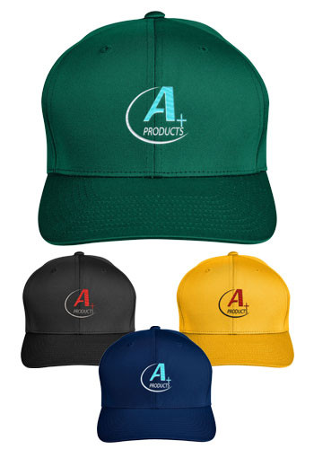 Personalized Team 365 by Yupoong Adult Zone Performance Caps