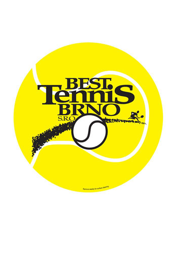 Tennis Ball 5.75in x 5.75in Magnets
