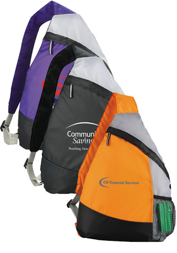 Bulk Armada Sling Backpacks