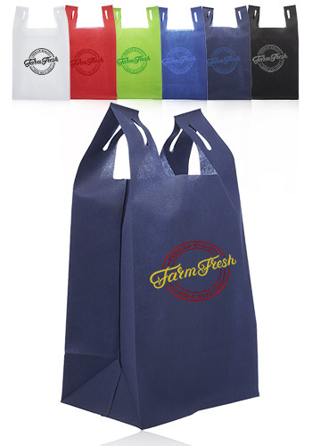 Personalized Bodega Lightweight Reusable Tote Bags