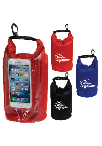 The Navagio 2.5 Liter Water Resistant Dry Bags | IV5094