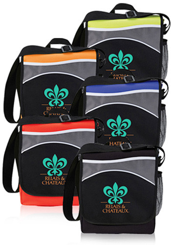 The Oasis Messenger Bags | SM7394