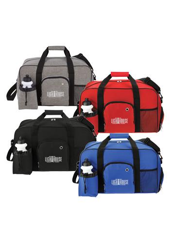 The Weekender Duffle Bags | SM7533
