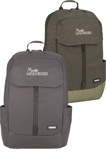 Bulk Thule Lithos 15 Inch Computer Backpacks 20L