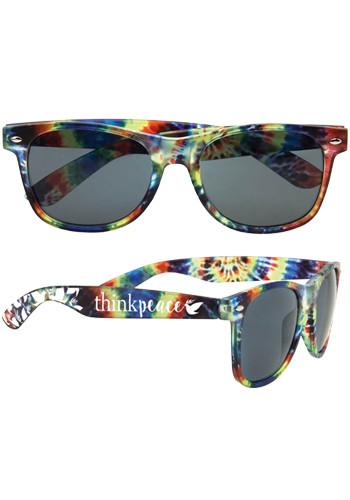 Tie-Dye Sunglasses | IL8878