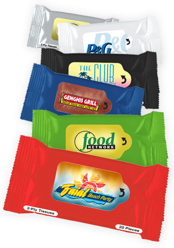 Tissue Packets