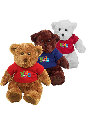 Personalized Traditional Teddy Bear