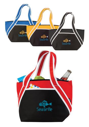 Customized KOOZIE Trapezoid Kooler Bags
