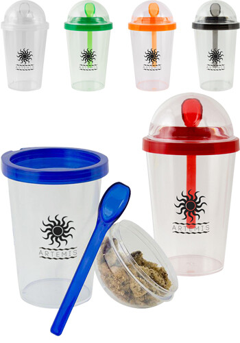 Wholesale Travel Snack Cup