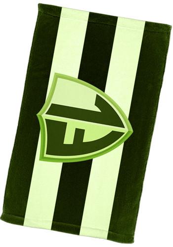 Traveler's Microfiber Terry Sports Towels| TEEP3031