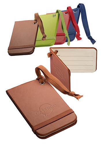 Tuscany Luggage Tags | PLLG9259