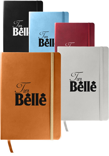 Tuscany Soft Faux Leather Cover Journals | PLLG9221