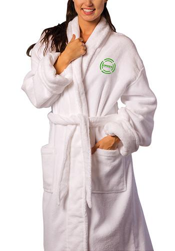 Ultra-Soft Presidential Shawl Collar Robe | TERL2014