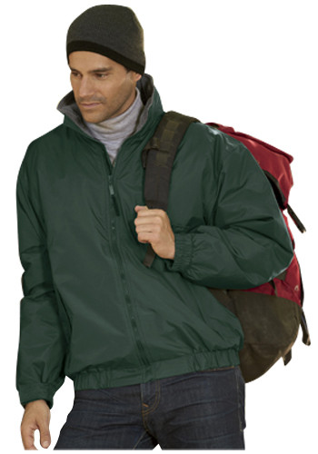 UltraClub Adult Adventure All-Weather Jackets | 8921