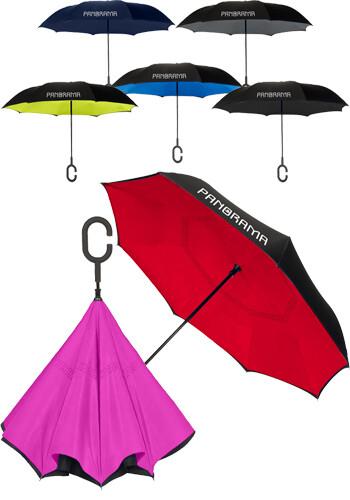 Custom Unbelievabrella Manual Umbrella