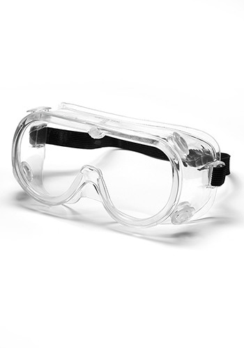 Personalized Universal Size Protective Goggles