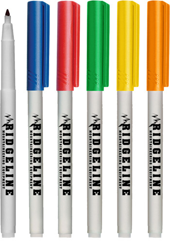 Bulk USA Made Fine Point Wet Erase Markers