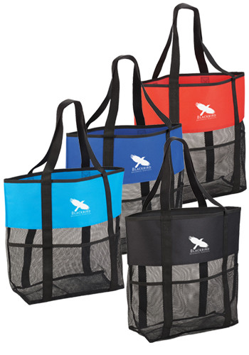 Promotional Utility Beach Totes