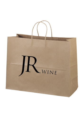 Eco Paper Shopping Bags