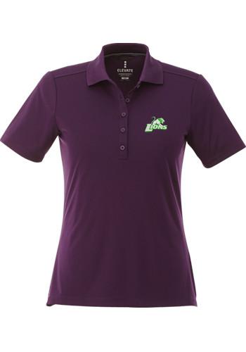 W-DADE Short Sleeve Polo Shirts | LETM96398