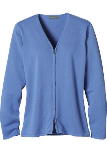 Women's Varna Full Zip Sweaters | LETM98605