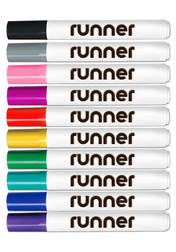 Promotional Washable Markers
