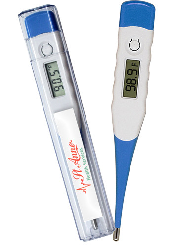 Water Resistant Digital Thermometers| EDT208