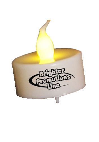 Promotional LED Tea Light Candles
