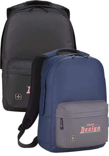 Promotional Wenger State 15 Inch Computer Backpacks