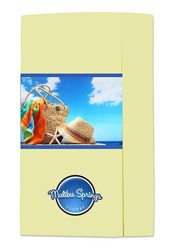 Personalized Stash Tea Assortment Calling Cards