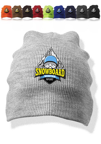Yupoong Adult Knit Beanies| 1500